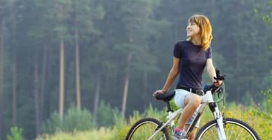 10 lợi ích sức khỏe của đạp xe đạp mỗi ngày