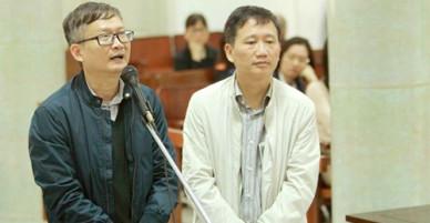 Ông Trịnh Xuân Thanh bịt đầu mối việc nhận vali tiền 14 tỷ đồng