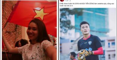 Những đặc quyền sao Việt dành riêng cho các cầu thủ U23 sau chiến thắng lịch sử