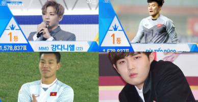 Phát hiện nhiều điểm trùng khớp bất ngờ giữa U23 Việt Nam và 1 nhóm nhạc Kpop đang khiến Hàn Quốc chao đảo