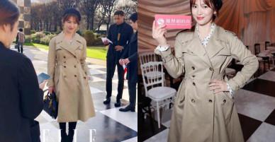 Song Joong Ki từ chối tiệc về nhà khi hết sự kiện, dân mạng đồn Song Hye Kyo có bầu