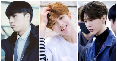 3 mỹ nam khiến khán giả ưng ngay tập đầu Produce 101 bản Trung