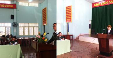 33 năm sau ngày bị bắt oan, 1 công dân được Công an Đắk Lắk xin lỗi