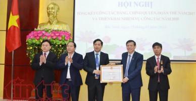 Bắc Ninh nâng cao chất lượng công tác tham mưu trong điều hành phát triển kinh tế - xã hội