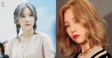 Muốn 'cưa đổ' chàng, nàng thử ngay các kiểu tóc ngắn Hàn Quốc hợp mốt và xinh xắn 'ngất ngây' này