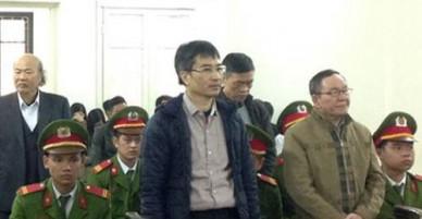 Lộ diện đường dây tổ chức cho Giang Kim Đạt trốn ra nước ngoài