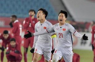 5 chuyến bay dành riêng cho người ủng hộ U23 Việt Nam sang Trung Quốc