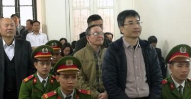 Truy tố 3 người giúp Giang Kim Đạt bỏ trốn ra nước ngoài