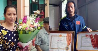 Cảm xúc từ 'hậu phương'các tuyển thủ U23 Việt Nam