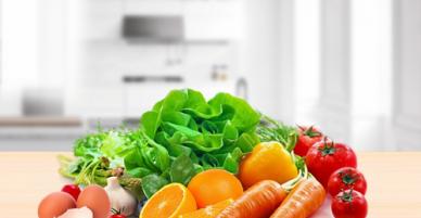 6 thực phẩm giúp tăng cường sức khỏe đôi mắt