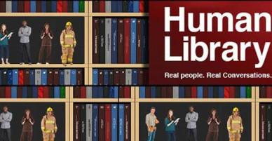 Câu chuyện về thư viện khiến nhiều người thực sự ngỡ ngàng: Ở đây bạn không mượn sách, bạn mượn người!