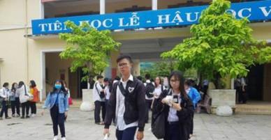 Vụ lộ đề kiểm tra ở Khánh Hòa: Do giáo viên cho học sinh dạy kèm biết trước