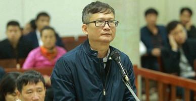 """Vụ Trịnh Xuân Thanh và đồng phạm: LS """"gợi ý"""" tội khác cho bị cáo"""