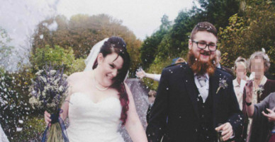 Sau đám cưới 13 ngày, cô dâu phát hiện sự thật đáng sợ về chồng
