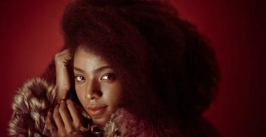 Người đẹp lai Cameroon Huỳnh Tiên từng khốn khổ vì làn da đen