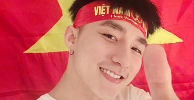 Sơn Tùng M-TP nói về U23 Việt Nam: Máu và nước mắt đã rơi, các bạn là người chiến thắng!