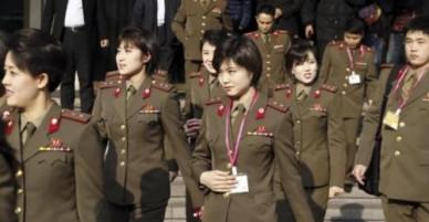 Triều Tiên ra quyết định đột ngột về hoạt động của đoàn nghệ thuật ở Olympic