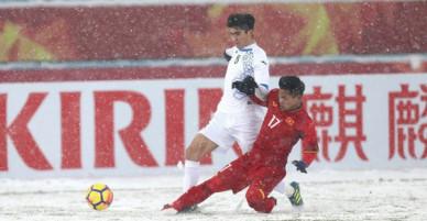 Fan Trung Quốc: U23 Việt Nam đã cho bóng đá Trung Quốc bài học về lòng dũng cảm