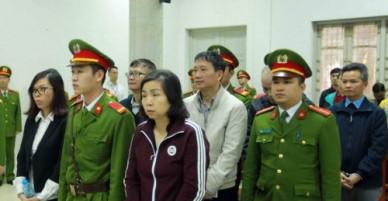 Vụ Trịnh Xuân Thanh: Tòa bất ngờ tạm dừng xử để xác minh nguồn tiền
