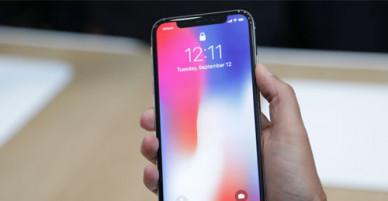 Hai iPhone X thế hệ kế tiếp có 4GB RAM và pin chữ L