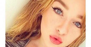 Bị dọa giết vì sở hữu bộ ngực quá lớn, cô gái trẻ mong được quyên tiền để phẫu thuật thu nhỏ