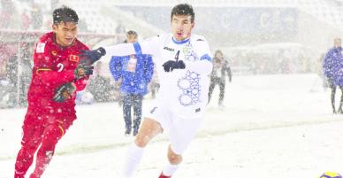 Phóng viên nước ngoài ấn tượng với câu chuyện U23 Việt Nam: Bóng đá đã khiến Hàn Quốc và Việt Nam xích lại gần nhau