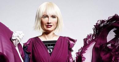 Robot Sophia xuất hiện trên bìa tạp chí thời trang Anh: Chúng tôi thấy sợ hãi
