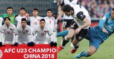 Báo Trung Quốc hoài nghi năng lực của U23 Việt Nam