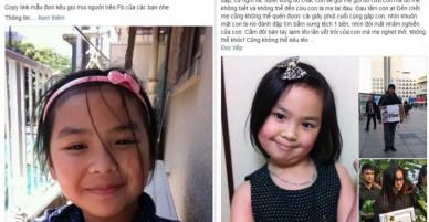 Loạt sao Việt đồng lòng xin 30.000 chữ ký, đòi lại công bằng cho bé Nhật Linh