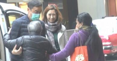 Sự hiếu thảo của Lưu Thanh Vân với cha mẹ khiến fan xúc động