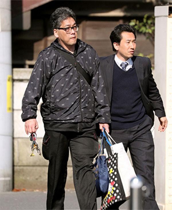 Shibuya Yasumasa, bé Nhật Linh, mẹ bé Nhật Linh, ấu dâm, nghi phạm, viện kiểm sát Nhật Bản, sát hại, giết người, chữ ký đòi công bằng, tin8