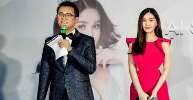MC Đức Bảo khen Ngân Anh xinh đẹp hơn sau 3 tháng đăng quang Hoa hậu Đại dương