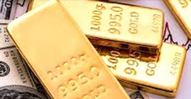 Giá vàng hôm nay 1.2: Nhà đầu tư chốt lời ồ ạt?