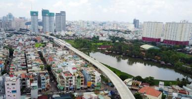 TP HCM cầu cứu Chủ tịch Quốc hội, Thủ tướng về các dự án metro