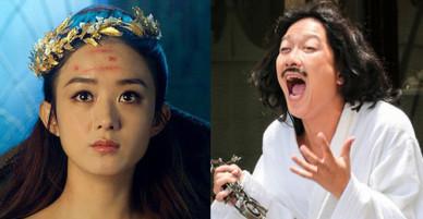 Phim hài Việt đấu 50 sắc thái 3, bom tấn Trung Quốc mùa Tết
