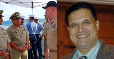 Tình tiết mới vụ hối lộ gái mại dâm tai tiếng nhất lịch sử Hải quân Mỹ