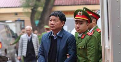 Xét xử Trịnh Xuân Thanh và đồng phạm: Tranh luận quanh va ly tiền 14 tỷ