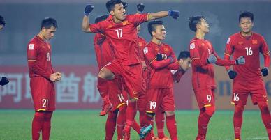 Tiền thưởng cho U23 Việt Nam: Bộ Văn hóa nói không nên sốt ruột