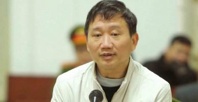 Ông Trịnh Xuân Thanh: Vụ án có dấu hiệu đấu tố, chia bè phái