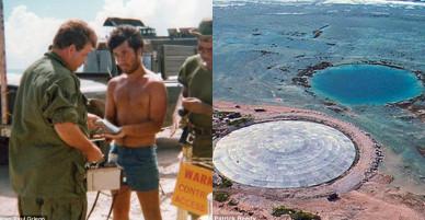 Mỹ: Phóng xạ cực nguy hiểm của 43 vụ nổ hạt nhân đang rò rỉ