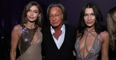 Người bố 69 tuổi của Gigi Hadid bị tố cưỡng hiếp chân dài đáng tuổi con gái