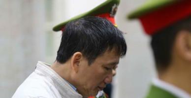 Phiên tòa xét xử vụ tham ô tại PVP Land: Trịnh Xuân Thanh nhận thêm án tù chung thân