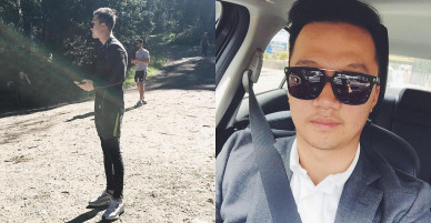 Hé lộ danh tính bạn trai mới giàu có của diễn viên Diễm My 9x