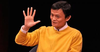 5 điều dạy con trưởng thành sau thất bại được truyền cảm hứng từ Jack Ma
