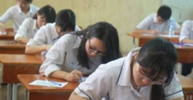 Quảng Nam có 31 học sinh đạt giải trong kỳ thi học sinh giỏi quốc gia THPT 2018