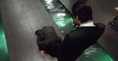 Nín lặng vì cảnh cầu xin trong bộ phim gây sốc bậc nhất màn ảnh Hàn