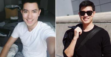 Cơ trưởng 9X trẻ nhất Việt Nam ngày càng điển trai và ăn mặc cool hết nấc