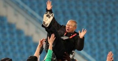 Thông tin mới nhất về tiền thưởng dành cho U23 Việt Nam