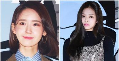 Trai xinh, gái đẹp của SM và YG đọ khí chất ở sự kiện