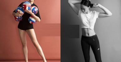 'Mỹ nhân bóng chuyền' đẹp nhất Trung Quốc bất ngờ giải nghệ